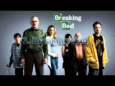 Top 10 Drama TV Series of the 21st Century