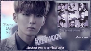 Super Junior (슈퍼주니어) – Forever With You  [german Sub]  The Special Album Devil
