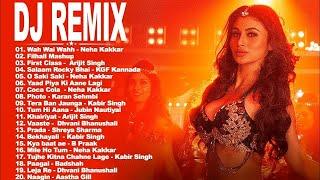 New Hindi Remix Mashup Songs 2021 - Bollywood Remix Songs 2021 - Best Hindi Remix Songs 2021