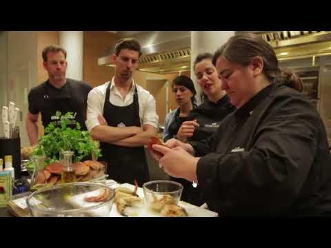 10/2018 Marriott Int. Hotels, La evolución de la experiencia gastronómica en la industria hotelera
