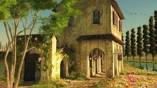 epic irish fantasy music merrymare inn