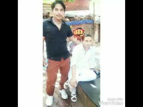 MONU DON gangster of Raipur (C.G)