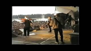 Wire   Pukkelpop Festival 1987