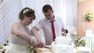 Свадьба сентябрь 2017