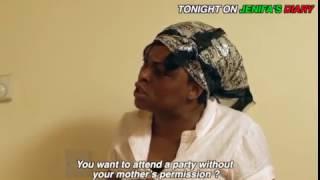Jenifa's diary season 8 Episode 4 - -Showing tonight on NTA @ 8 05pm