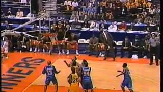 NCAA Tournament Regional Final 1997-Minnesota vs UCLA
