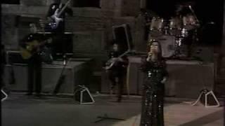 Nana Mouskouri  -  Odos Oniron -