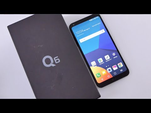 LG Q6 Review with Pros & Cons - Looks Great But Practical?