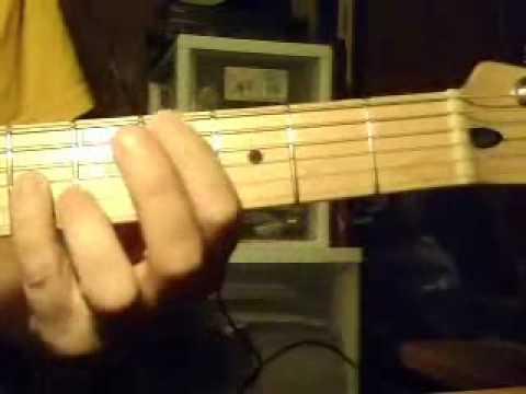 WKRP Closing Theme - guitar Lesson