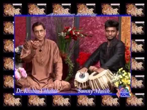 BHAGAVAD GITA -Saar Kya Hai?  Jeevan Raaz Kya Hai? (Gist Of Bhagavad Gita? Secret Of Life?) -on GTV