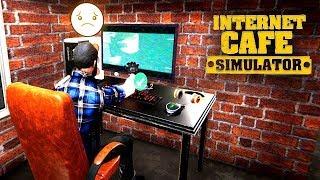 Internet Cafe Simulator   18+ Content