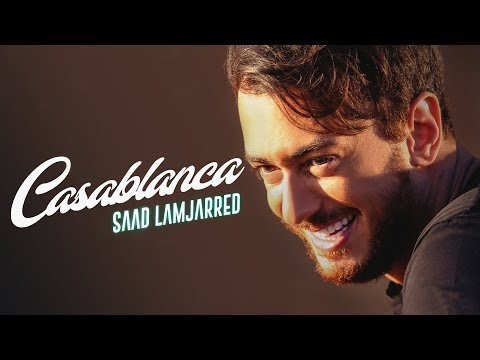 Saad Lamjarred - CASABLANCA (EXCLUSIVE Music Video) |  (فيدي
