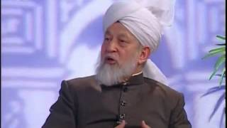 Rencontre Avec Les Francophones 31 janvier 1999 Question Réponse Islam Ahmadiyya