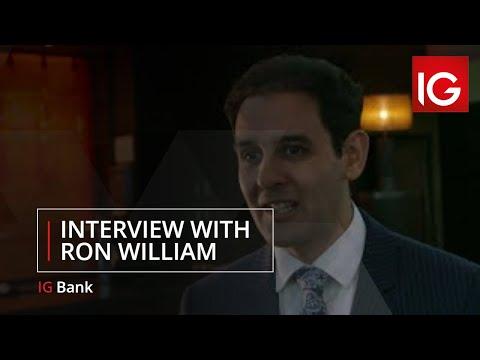 Interview with Ron William | Swiss Trading Day 2019
