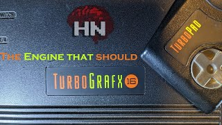 Historicnerd: The TurboGrafx 16, Tнe story of how NEC lost the console war