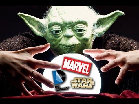 2014 Movie Predictions & 1 Crazy Bet