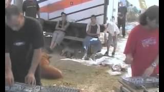 Repeat youtube video TRAKKASS - METRO - OXYDE - KO37 - Vendeta Italie - 2005