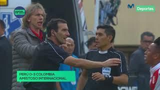 Después de Todo: Perú 0-3 Colombia | *ANÁLISIS post partido*