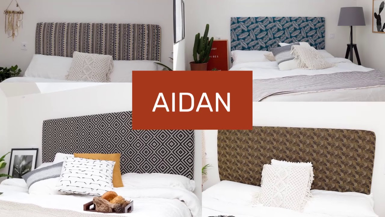Tete De Lit Aidan Campagne Ulule Youtube