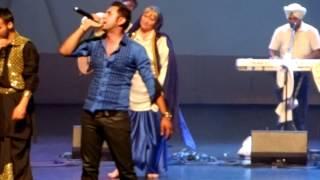 Kann Kar gal sun & Jatt di Pasand by Gippy Grewal @ Rose theatre Brampton