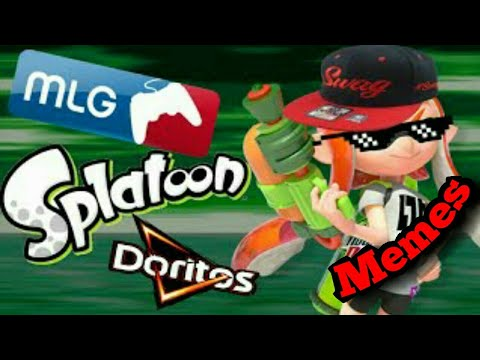 splatoon try not to laugh