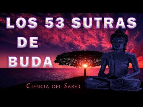 Los 53 Sutras de Sidharta Gautama Buda,...