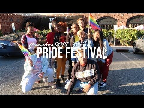 Greensboro Pride Festival | HBCU Life