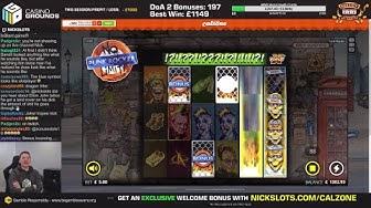 Casino Slots Live - 25/02/20