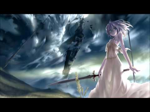 Nightcore ➫ Fransis Derelle - Fly (feat. Parker Pohill)