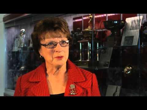 Driven to be the Best - Nancy Osborne - Minnesota