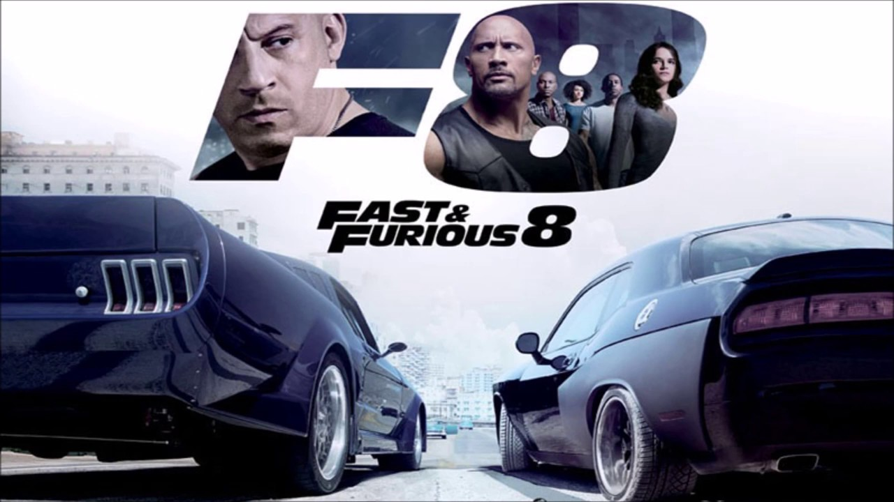 Fast And Furious 8 Online
