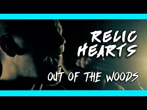 "Taylor Swift - ""Out of the Woods"" Pop Goes Punk Cover by Relic Hearts"