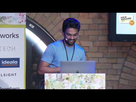 Berlin Buzzwords 2019: Umesh Dangat–Evolution of Yelp search to a ranking platform on YouTube