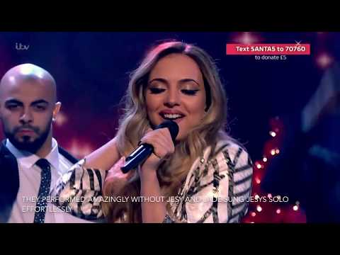 Thumbnail: Little Mix- 13 Performances that show how Professional they are