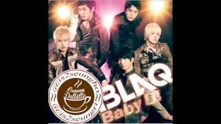 MBLAQ (엠블랙) - Baby U! (full track album)