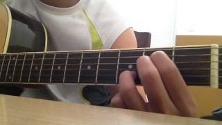 My everything (Tiên Tiên) - Hướng dẫn guitar tone nam cực đơn giản