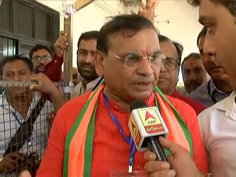 Amreli: Naranbhai Kachhadiya of BJP proved his critic wrong