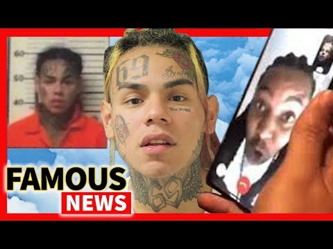 Tekashi Trolling Tadoe Could Get Him 32 Years In Prison, The Lion King Trailer is Dope | Famous News