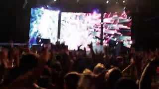 Lecrae- Uno Uno Seis [Festival of Hope]
