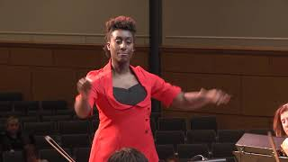 North Shore Philharmonic Orchestra Winter Concert with Guest Conductor Marshunda Smith