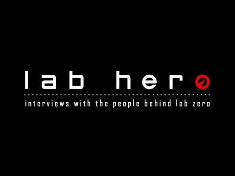 Lab Hero: Jonathan Kim