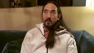 Interview for Dragon Ball XENOVERSE 2