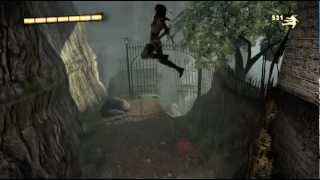 Wet Chapter 6 Uninvited Guest Xbox 360 720P gameplay
