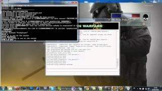 [CLOSED][TUTO] Créer son propre server dédié IW4M + l'administrer avec B3 et Echelon -- FourdeltaOne