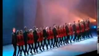 Русский танец ирландский  Dance