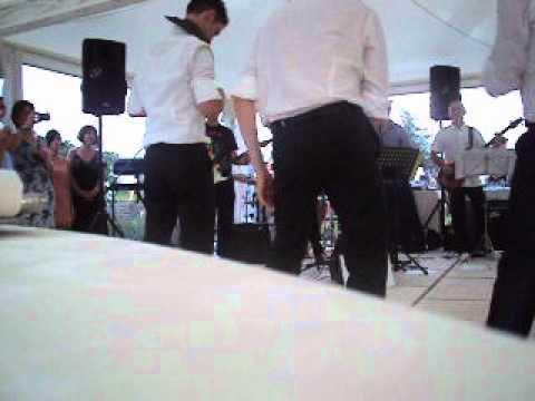 STABLE BAND -SONO BUGIARDA / HOT STUFF-...