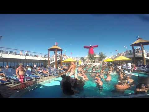 Road Trip USA 2015 Afrojack - SummerThing! Ft. Mike Taylor