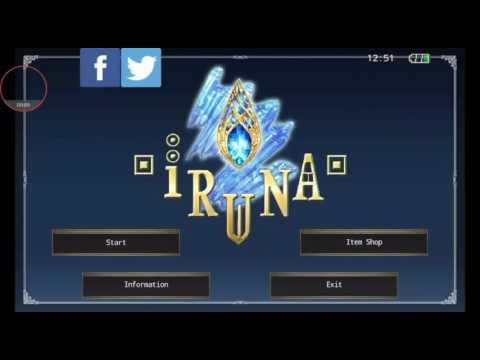Iruna Online Drop De Itens