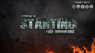 Ultimate Animated Stream Package 2021 Free Download