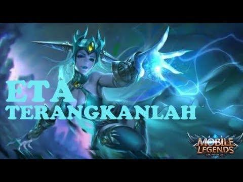 ETA TERANGKANLAH | Mobile Legends Indonesia (GameAndroid) #1 - YouTube